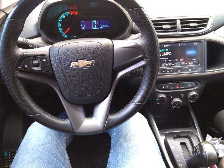 Chevrolet Prisma 1.4 Eco LT SPE/4 (Aut) - Foto #2