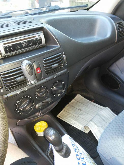 Fiat Brava SX 1.6 16V - Foto #4