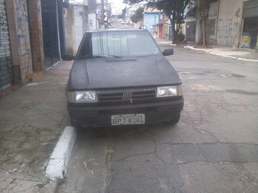 Fiat Duna 1.6 IE