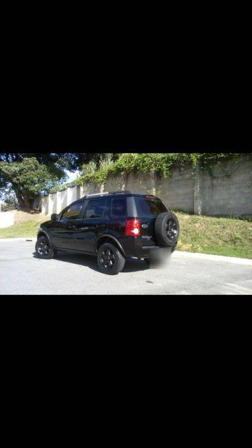 Ford Ecosport XLT 2.0 16V (Flex) (Aut) - Foto #9