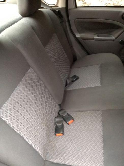 Ford Fiesta Hatch 1.6 (Flex) - Foto #4