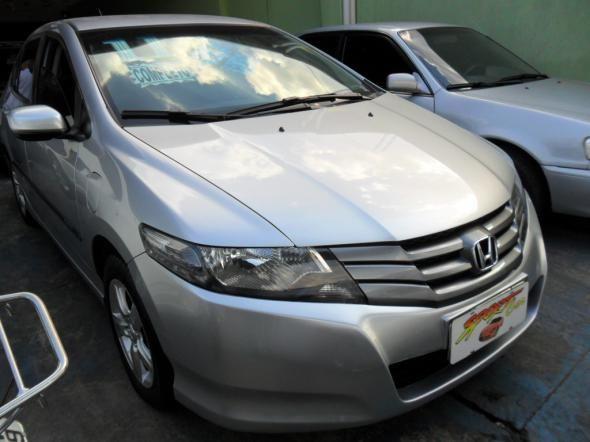 Honda  - Foto #1