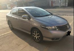 Honda City Sport 1.5 16V (Flex)