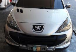 Peugeot 207 SW Escapade 1.6 16V (flex)