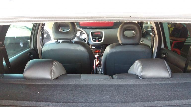 Peugeot 207 SW Escapade 1.6 16V (flex) - Foto #10