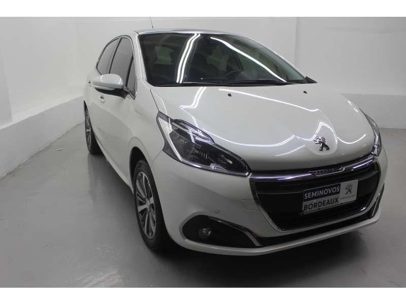 Peugeot 208 1.6 16V Griffe (Flex) (Aut) - Foto #3