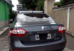 Renault Fluence 2.0 16V Dynamique X-Tronic (Aut) (Flex)