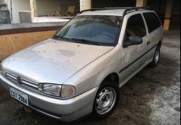 Volkswagen Parati Club 1.8 MI