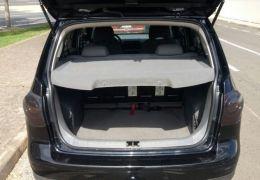 Volkswagen SpaceFox 1.6 Highline (Flex) - Foto #2