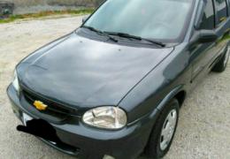 Chevrolet Classic Spirit 1.0 (Flex)