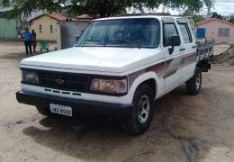 Chevrolet D20 Pick Up Custom S Turbo 4.0 (Cabine Dupla)