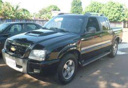 Chevrolet S10 Executive 4x2 2.4 (Flex) (Cabine Dupla)