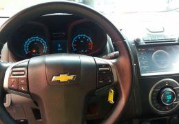 Chevrolet S10 LTZ 2.4 4x2 (Cabine Dupla) (Flex)