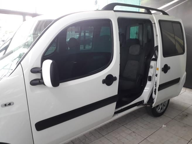 Fiat Doblo - Foto #2