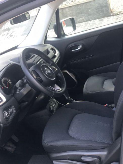 Jeep Renegade Sport 2.0 TDI 4WD (Aut) - Foto #2