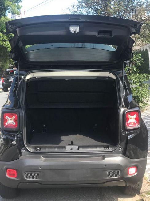 Jeep Renegade Sport 2.0 TDI 4WD (Aut) - Foto #4