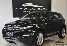 Land Rover Range Rover Evoque Prestige 2.0 240cv