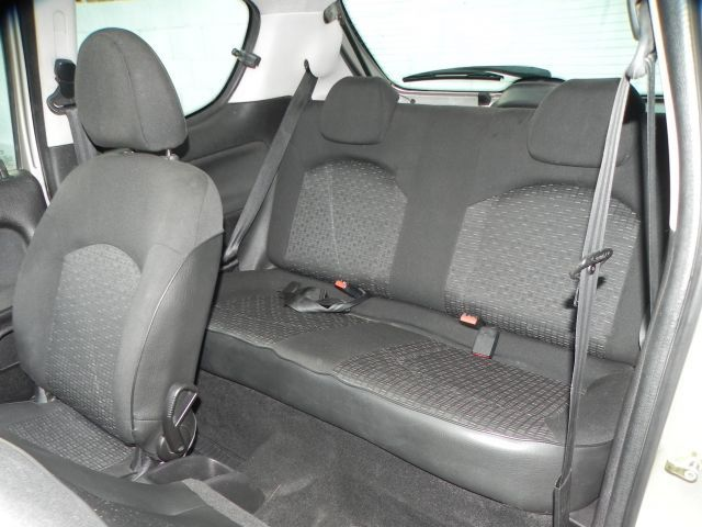 Peugeot 206 Sensation 1.4 8V Flex - Foto #7