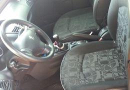 Peugeot 207 XR 1.4 (10 ANOS BRASIL)(Flex) 2p