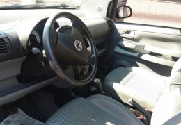 Volkswagen Fox Route 1.6 8V (Flex)
