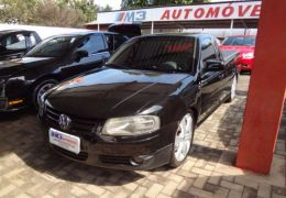 Volkswagen Saveiro SuperSurf 1.8 G4 (Flex)