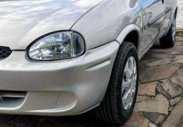 Chevrolet Corsa Pick Up St Sport1.6 MPFi