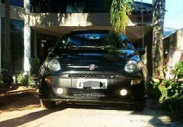 Fiat Punto BlackMotion 1.8 16V Dualogic (Flex)