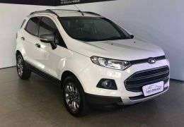 Ford Ecosport FreeStyle PowerShift 2.0 Duratec