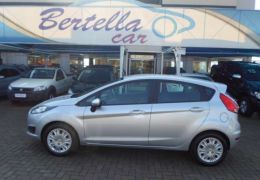 Ford New Fiesta SE 1.5 16v