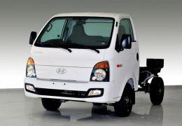 Hyundai HR - 2.5 TCI HD Longo sem Caçamba