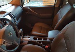 Nissan Frontier 2.5 TD CD SL 4x4 (Aut)