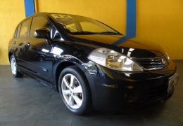 Nissan Tiida SL 1.8 16V Flex