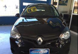 Renault Clio Hatch. Expression 1.0 8v 4p