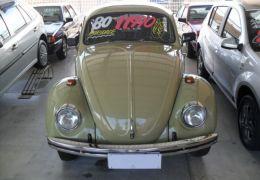 Volkswagen Fusca L 1.3 8V