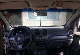 Fiat Grand Siena Essence 1.6 (Flex)