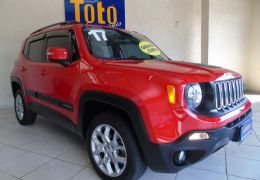 Jeep Renegade Longitude 2.0 Turbo 4x4