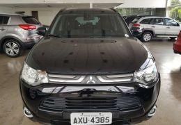 Mitsubishi Outlander 2.0 5L CVT