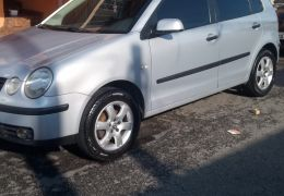 Volkswagen Polo Hatch. Série Ouro 1.6 8V