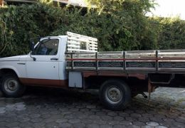 Chevrolet C20 Pick Up Custom S 4.1 (Cab Simples)