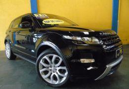 Land Rover Range Rover Evoque Dynamic 2.0 240cv 5p