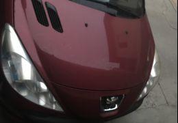 Peugeot 207 Hatch XR S 1.4 8V (flex)