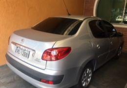 Peugeot 207 Passion XR 1.4 (10 ANOS BRASIL)(Flex)