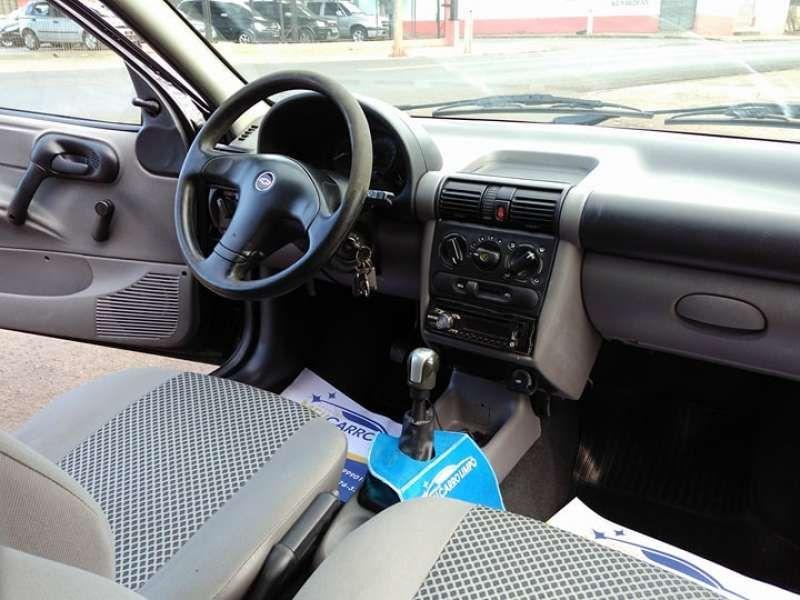 Chevrolet Corsa Sedan Classic 1.0 Vhc 8v - Foto #5