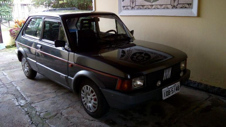 Fiat 147 C 1.050 - Foto #5