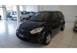 Ford Fiesta Hatch SE Plus 1.6 RoCam (Flex)