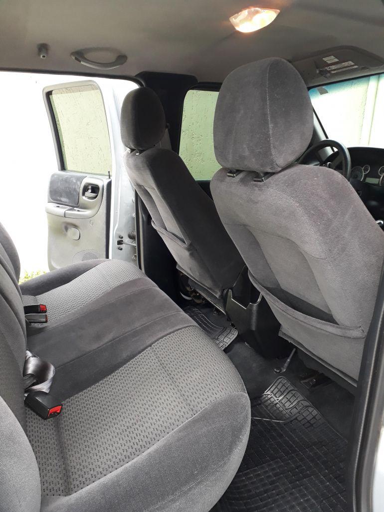 Ford Ranger XLT 4x4 3.0 (Cabine Dupla) - Foto #6