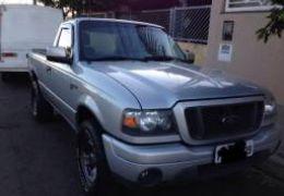 Ford Ranger XLS 4x2 2.3 16V (Cab Simples)