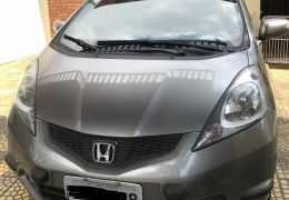 Honda New Fit EXL 1.5 16V (flex)