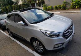 Hyundai ix35 2.0L 16v GLS Top (Flex) (Aut)