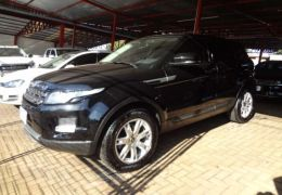 Land Rover Range Rover Evoque 2.0 Si4 Pure Tech Pack